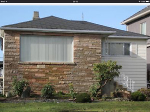 HOUSE FOR RENT - VANCOUVER.