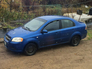 Ford Aveo  For Sale