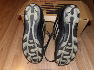 soulier de soccer extérieur (crampons) pour enfant Adidas Saint-Hyacinthe Québec image 3