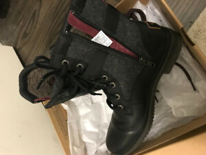 Almost brand new UGG boots. Size7, $150