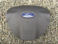 Ford Focus steering wheel airbag