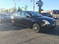 Nissan Sentra 2.0 **AUTOMATIC_AIR** 2008
