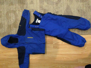 24 month Columbia snowsuit