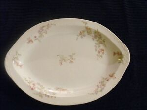 "ROYAL AUSTRIA 16"" PLATTER"