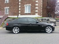 2008 BMW 3-Series 4 portes Berline