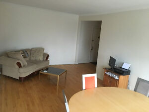 LEASE TRANSFER 3 1/2 APARTMENT NEAR ATWATER METRO