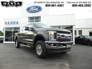 2018 Ford F-250 Super Duty XLT  Crew Cab *Premium Pkg* Gas