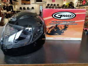 Youth DOT Full Face Motorcycle Helmet