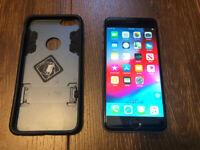 Iphone 6s Plus 16GB Black