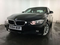 2014 64 BMW 320D BUSINESS EFFICIENT DYNAMICS DIESEL FINANCE PX WELCOME