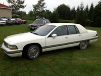 1992 Buick Roadmaster extra clean