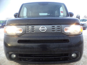 2009 Nissan Cube SPORT PKG-1.8L -AUTO--ONE OWNER--ONLY 117,000KM
