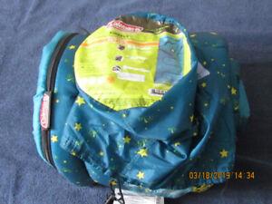Coleman Firefly Child Sleeping Bag