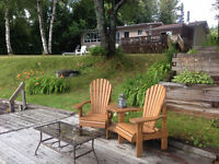 4 Season Cottage for Rent.  Kawartha Lakes area.