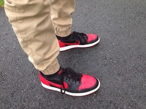 Bred 1 Lows *LOW PRICE THIS WEEK ONLY*