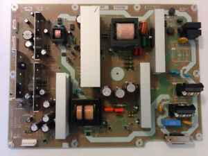 Power Supply Board for SHARP Aquos LC-42D72U