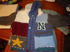 INCREDIBLE DISNEY MINNIONS NEXT  CLOTHES WINTER SUIT BUNDLE London Ontario image 6