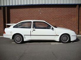 1991 FORD SIERRA COSWORTH RS COSWORTH 3DR 2.0 RS Cosworth 3dr