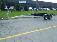 Excalibur BT6000 Tandem Axle Boat Trailer (NEW)