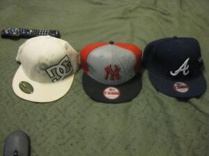 ball caps hats