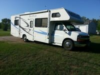 2008 Chateau Four Winds Five Thousand RV for sale