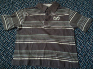 Boys Size 4 $2.50 each or all 5 for $8.00