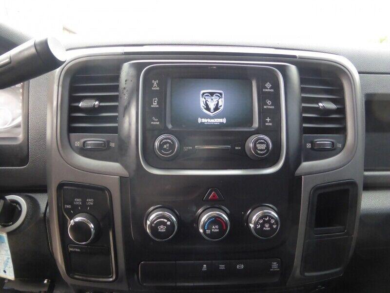 Image 12 Voiture Américaine d'occasion Dodge Ram 2500 2013