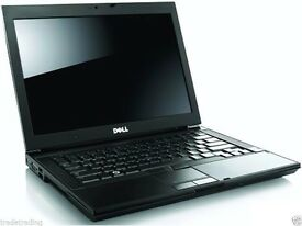 BARGAIN DELL E6400, INTEL CORE 2 DUO, 4GB RAM, 160GB HDD, DVDRW, WIFI, WEBCAM