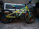 Cube Kids Bike 20 inch