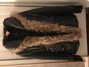 Manteau vendre-nouveau prix