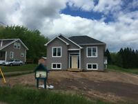 new construction 3 bedroom split level home for sale