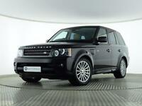 2011 Land Rover Range Rover Sport 3.0 TD V6 SE 5dr
