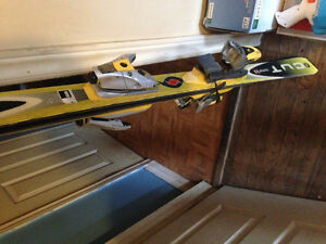 Excellent skis for $30 must sell