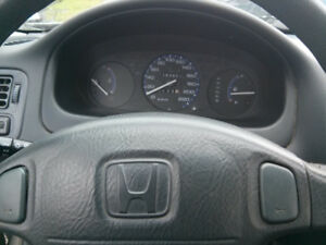 1998 Honda Civic Hatchback parts For sale