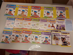 Your Baby/Child Can Read! Deluxe Kit