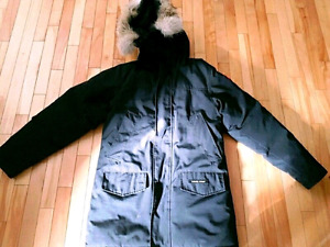 Authentic Canada Goose winter jacket