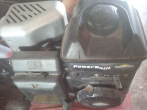 Briggs and Stratton 5 HP Intek engine
