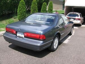 ***SOLD*** - 1992 Ford Thunderbird Sport Coupe (2 door) V8