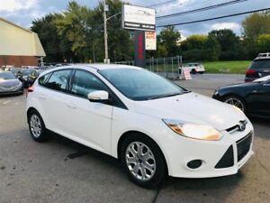 Ford Focus 26$* Par Semaine/Financement 2013
