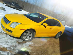2009 Ford Fusion Forsale/Trade