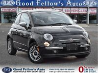 2012 Fiat 500 LOUNGE,LEATHER,MOON ROOF City of Toronto Toronto (GTA) Preview