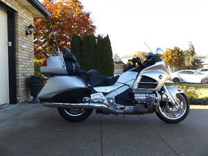 2013 Goldwing