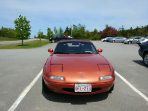 1994 Mazda Miata Convertible For Sale