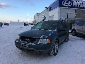 Ford Freestyle 4dr Wgn SEL AWD 2005