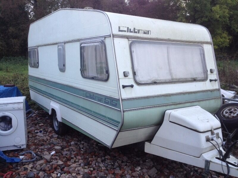 Lastest 1999 Sterling Europa 5 Berth Caravan, 2 Spare Wheels, 2 Awnings A  Aberdeen, 1999 Sterling Europa 500C Caravan For Sale Door Security Lock, 2 Awnings, Mover Think Needs Battery Though Or Existing Charged Up Which Am Doing