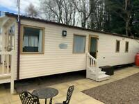**Managers Special**ABI ST DAVID-3 bed-5* Holiday Park-Yorkshire Dales