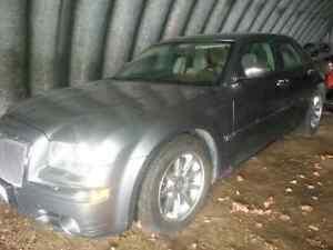 2006 Chrysler hemmi 300C