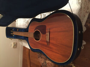 Absolutely beautiful Gibson J45 , special edition mahogany $2300