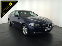 2013 BMW 520D SE AUTOMATIC DIESEL 1 OWNER FINANCE PART EXCHANGE WELCOME