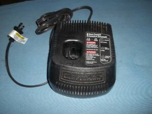 WANTED  14.4 volt charger